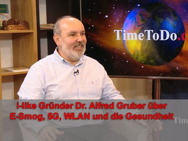 i-like Interview mit Norbert Brakenwagen TimeToDo