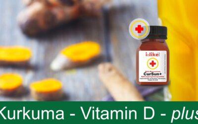 Vitamin D – Immunsystem stärken
