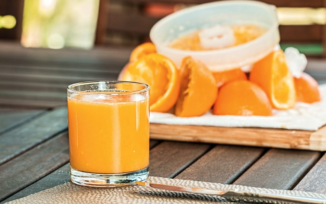 Vitamin C – Immunsystem stärken